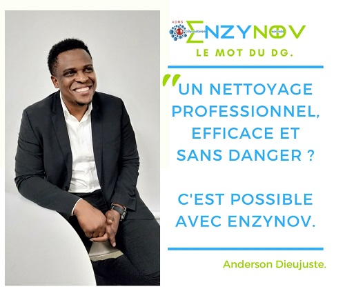 Anderson DIEUJUSTE