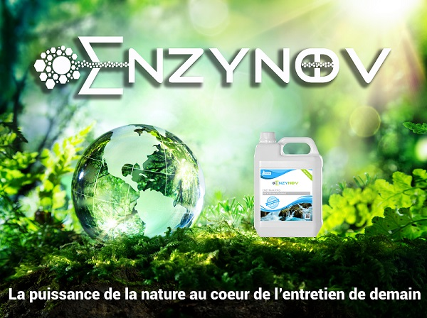 Enzynov innovation professionnelle