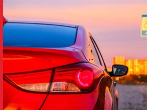 Produits nettoyants écologiques pour voitures, motos et caravanes