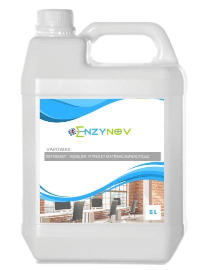 detergent-mobilier-vitres-materiel-bureautique-vapowax-enzynov