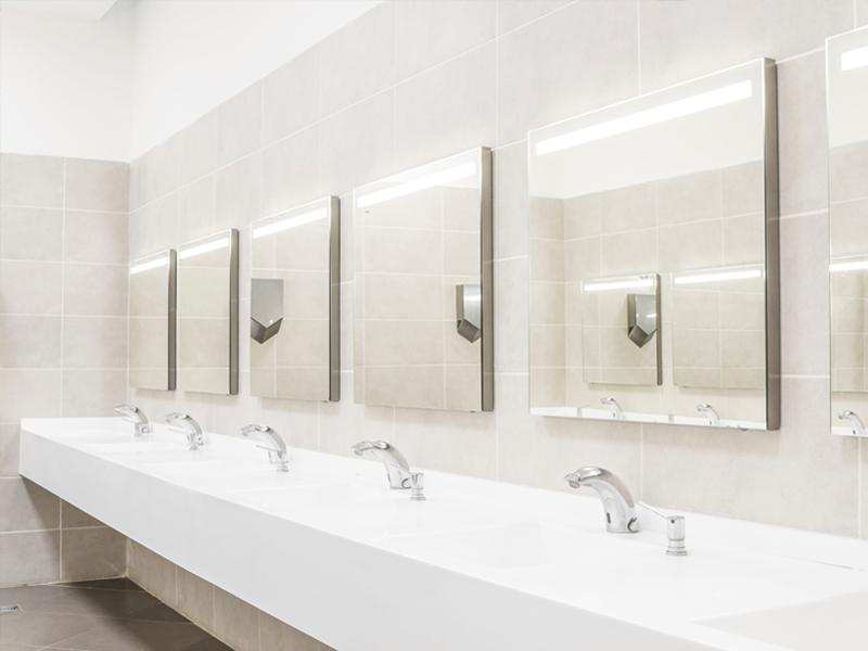 produit nettoyant sanitaire sanilight erp