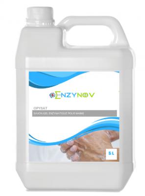 produit-savon-gel-enzymatique-main-opysat-noel-enzynov-enzynov